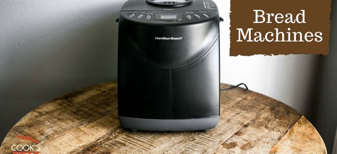 Total And Thorough Inspection Of Home Bakery Supreme Breadmaker
