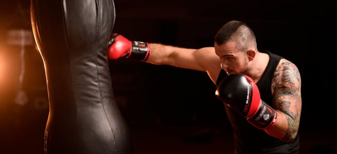 The Most And Least Effective Ideas In Boxing Gloves