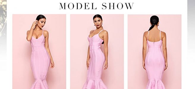 How To show Bandage Dress Better Than Anyone Else