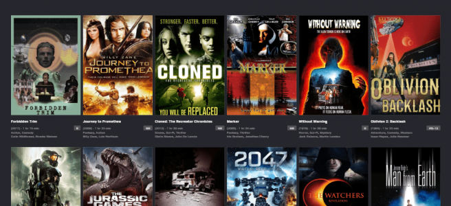 Free Film Stream & Obtain Websites in 2020