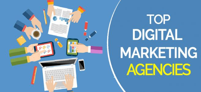 5 explanations of choosing a digital marketing agency